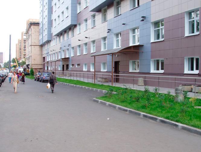 Детская больница новомосковск хирургическое отделение