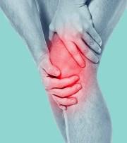 Боль в суставах при трихомониазе как делать массаж на голеностопный сустав
