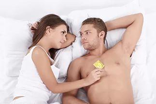 спид половым путем