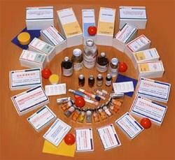 Как лечить хламидиоз у мужчин препараты схема лечения.