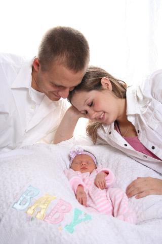 Беременность и сифилис