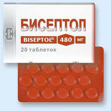 бисептол в лечении простатита отзывы