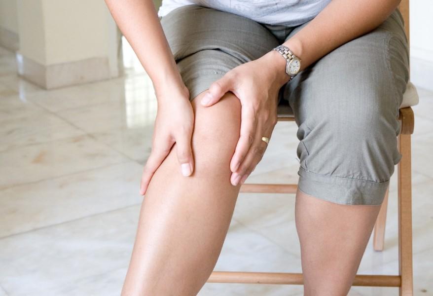 Болят суставы - проверьтесь на хламидии!
