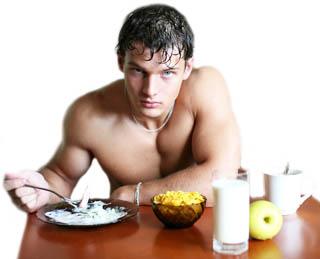 простатит у мужчин диета