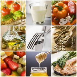 Основные правила диеты при уретрите   примерное меню.
