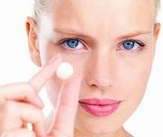 Гормональные таблетки для кожи