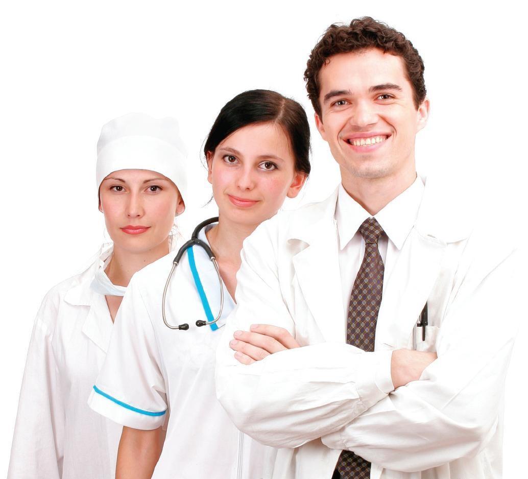 Лечение на курортах и в санаториях