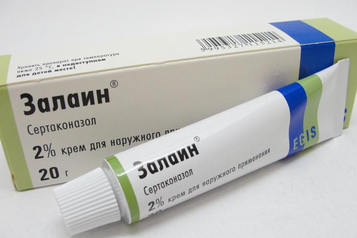 крем при диабете