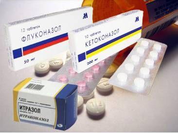 Что лучше Дифлюкан или Флуконазол