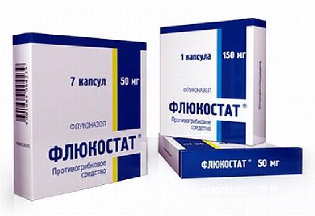 Когда следует принимать таблетки от мужской молочницы
