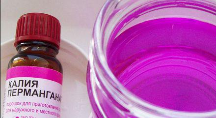 Лечение молочницы с помощью препарата Тержинан