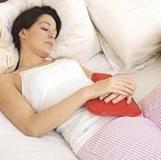 болит живот при приеме противозачаточных