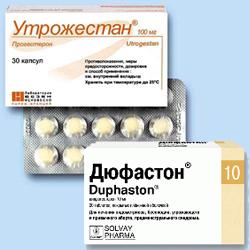Может ли возникнуть молочница от противозачаточных и гормональных таблеток