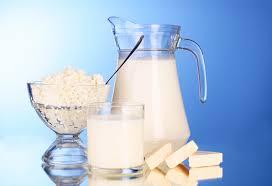 Молоко при простатите
