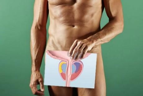Лечение простатита у мужчин лекарства в домашних