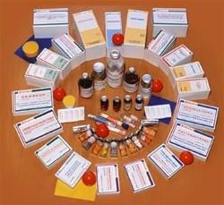 какими препаратами очистить организм от паразитов