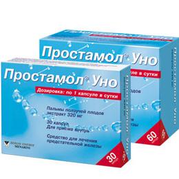 гель здоров от простатита
