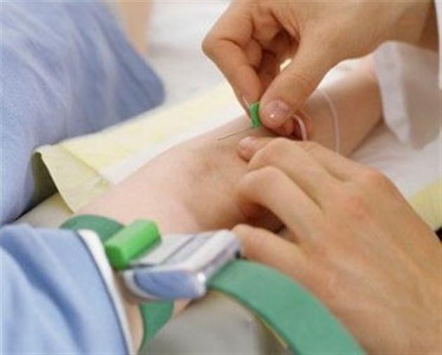 сдача крови на прогестерон