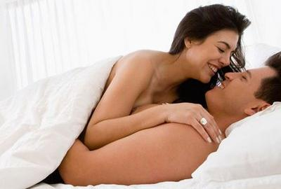 Секс при остром простатите