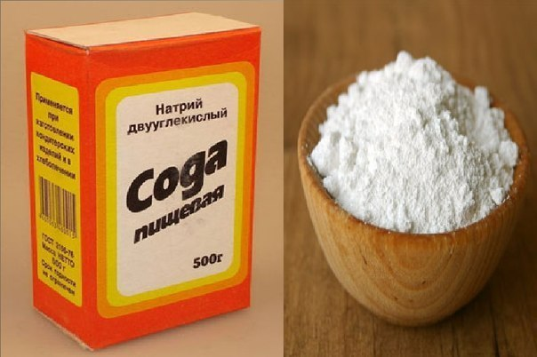 Сода и йод от молочницы - популярный народный рецепт
