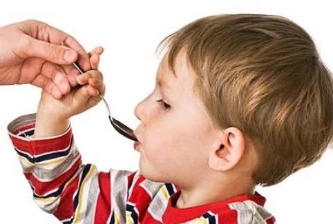 Средства от молочницы у детей